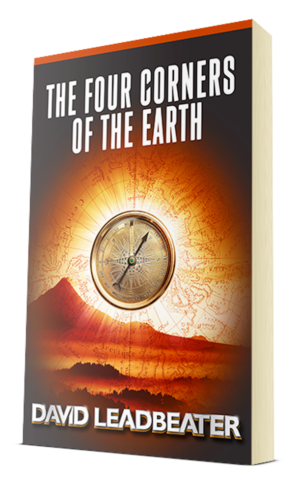 David Leadbeater The Four Corners Of The Earth 16